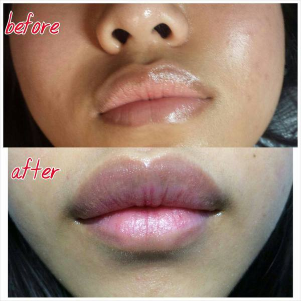 Permanent makeup cosmetic tattoos in arlington tx for Can you tattoo your lips