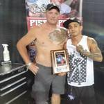 awardwing artist pete salais ink master