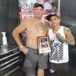 awardwing artist pete salais ink master