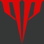 Logo Pistol Pete's Tattoo Saloon Logo